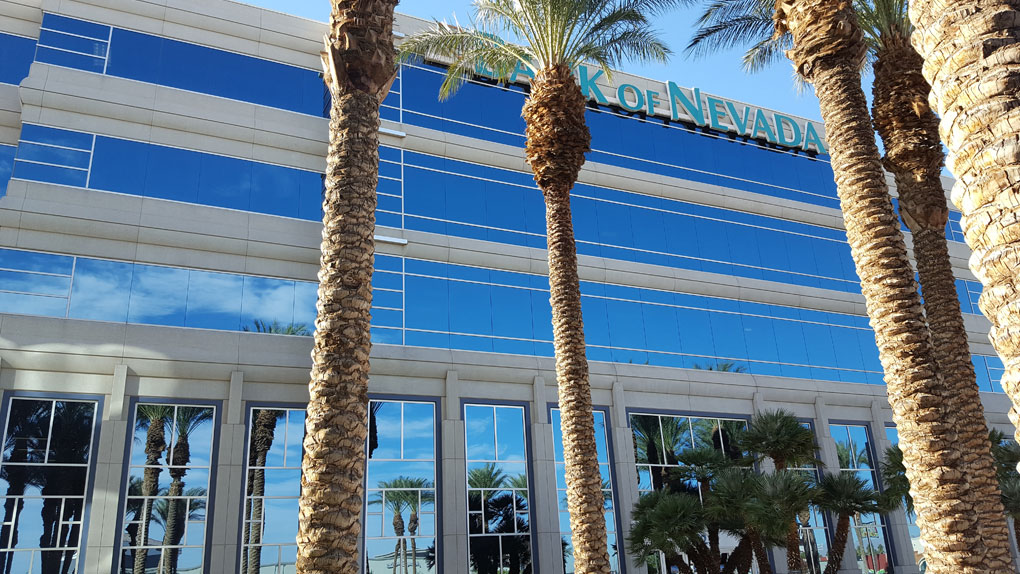 Nevada Commercial Window Cleaning and Washing