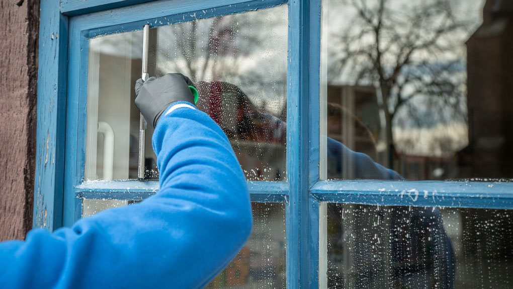 Nevada Residential Window Cleaning and Washing